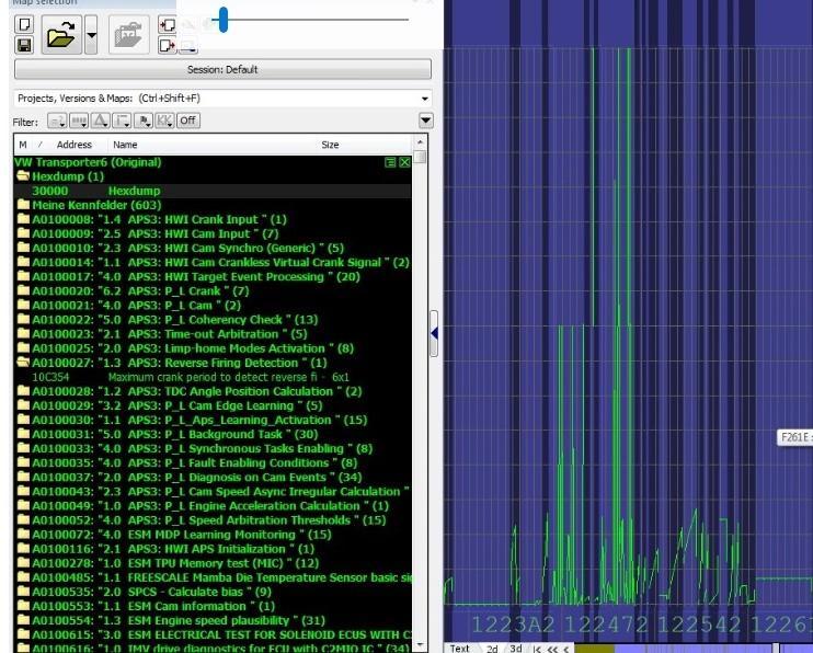 damos MED17.8.3 D1783C1_054V8P7SC_M10200 LandRover Supermappack