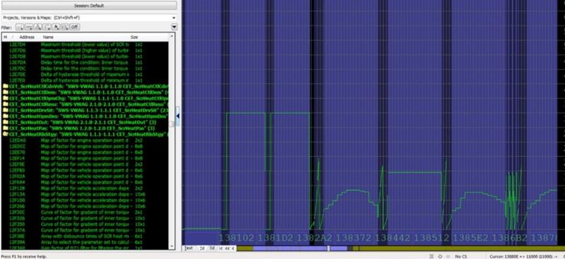 damos Mini F56 2.0Turbo MEVD17.2.3