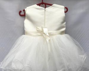 Фото НОВИНКИ Платье Пачка 1-1,5 лет - разные цвета