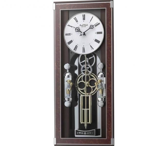 Часы настенные с боем-japan,ассортимент