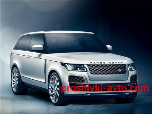Фото LAND ROVER чип тюнинг Land Rover Discovery 5.0 V8 Denso  8W83-12B684-YA 8W83-12B684-YA