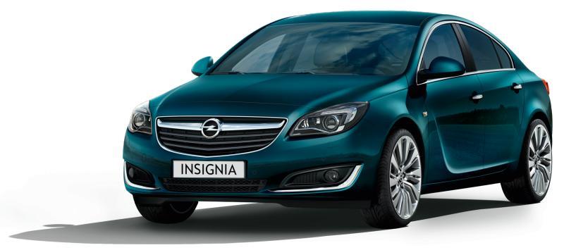 Чип-тюнинг двигателя Opel Insignia 2.0 CDTI 17c19  529601 noDPFnoEGR  tuning