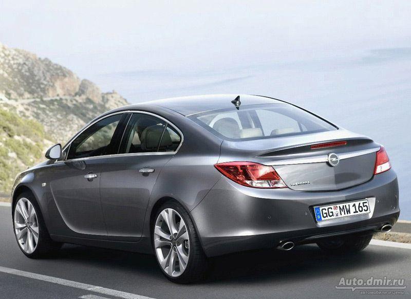 Чип-тюнинг двигателя Opel Insignia 2.0 CDTI ecoFLEX EDC17C59 0281019088 no EGR DPF  529618