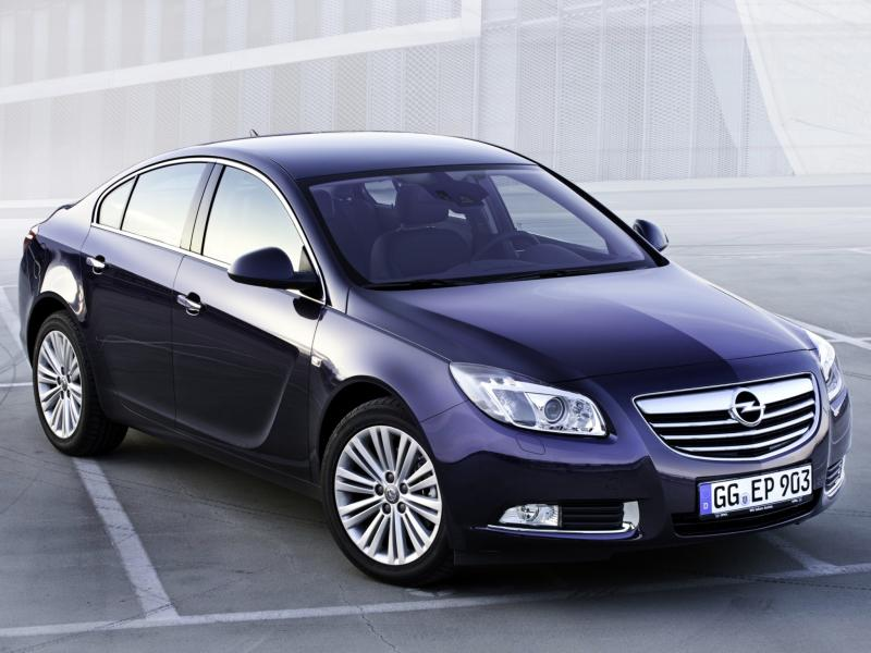 Чип-тюнинг двигателя Opel Insignia 2.0 tdi  17c19 - 529602 dpf egr tun