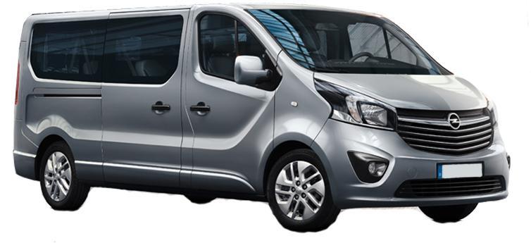 Opel Vivaro edc15  egr off tuning 363190