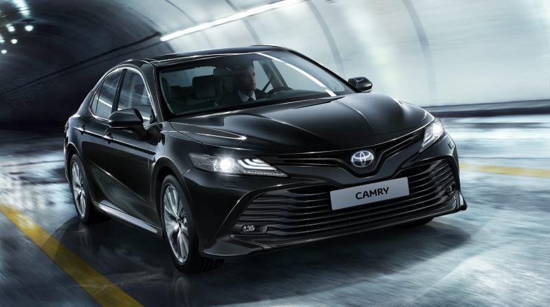 Toyota Camry 40_89663-33653 original
