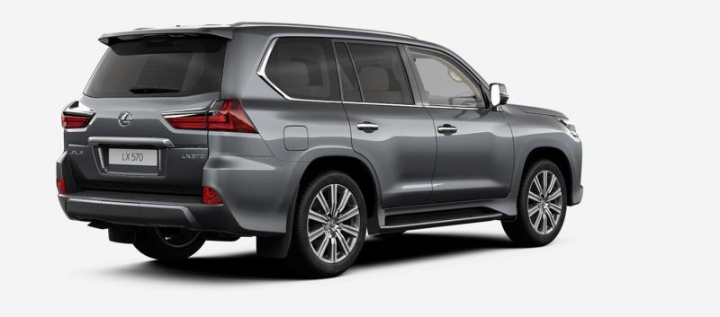 Lexus LX570 89663-60C21 MOD E2 EVAP_OFF SAP_OFF