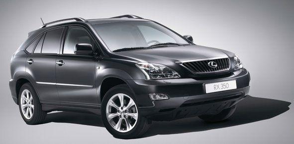 Lexus RX350 89663-48692  TUN E2