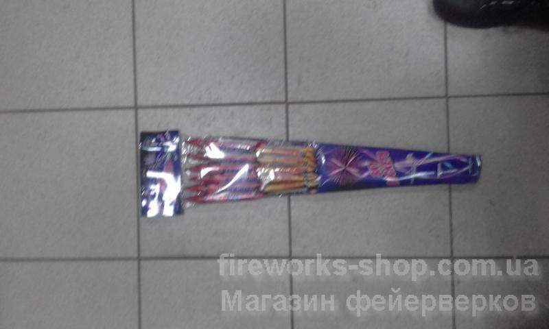 Фото Ракеты Набор ракет SKY ROCKETS 11 ШТ