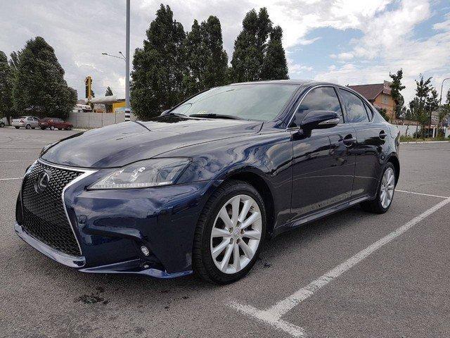Lexus LS 250 petrol  89663-53510-A  E2