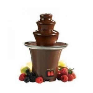 Фото Товары для кухни, Аксессуары для кухни Шоколадный фонтан (Мини)