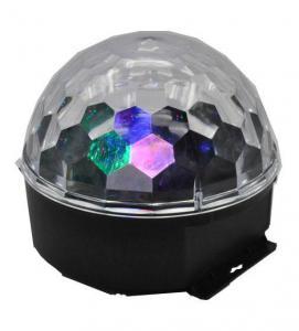 Фото Товары для дома, Декор и интерьер Диско-шар светодиодный Led Magic Ball