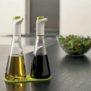 Фото Товары для кухни, Кухонные принадлежности Набор для уксуса и масла Джозеф