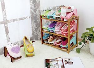 Фото Хозяйство, Товары для дома Двойная стойка для обуви