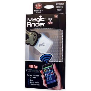 Фото Товары для дома, Хозяйство Брелок для поиска ключей Magic Finder