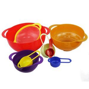 Фото Кухонные принадлежности, Товары для кухни Кухонный набор Радуга 8 предметов