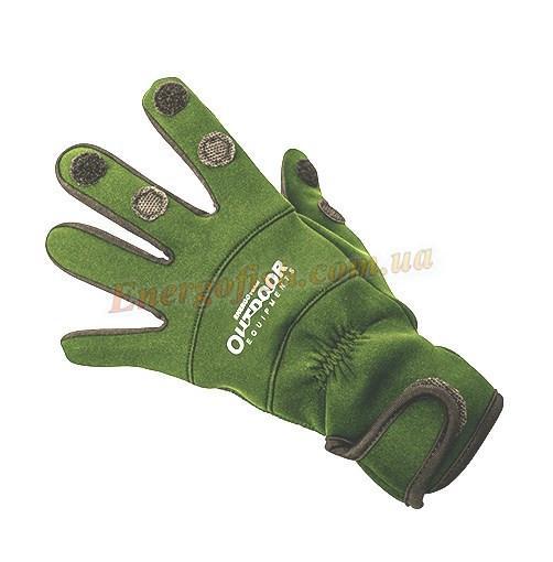 Перчатки Neoprene ET Outdoor XXL