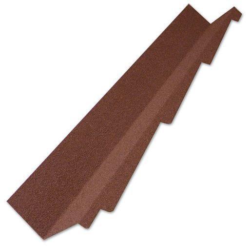 Примыкание боковое Luxard правое мокко