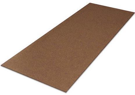 Гладкий лист Luxard 1250х450 пробка