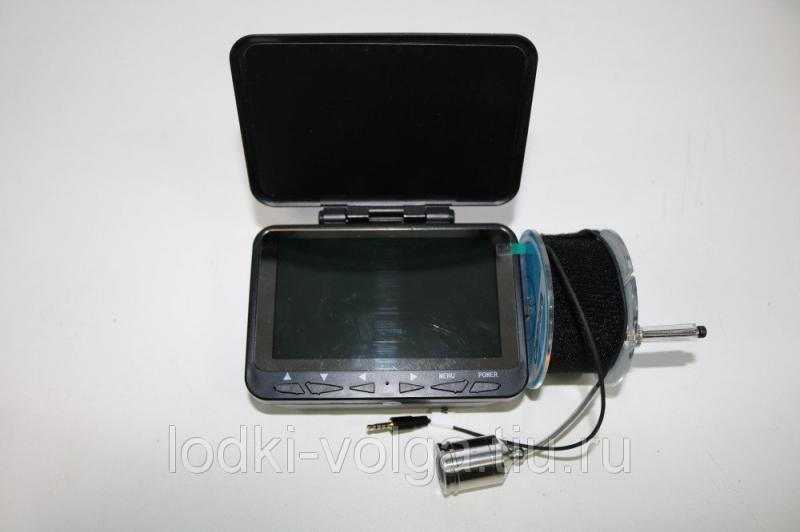 Видеокамера для рыбалки WF06-15