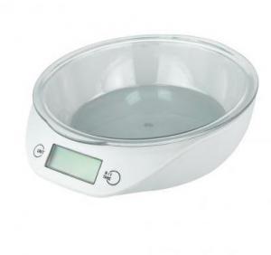 Фото Кухонные принадлежности, Товары для кухни Кухонные электронные весы (до 5 кг.)