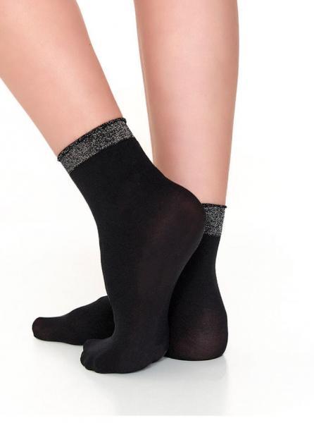 Носки женские SKARPETY ANNES MULTILUREX_conf носочки Женские чулочно-носочные изделия Польша