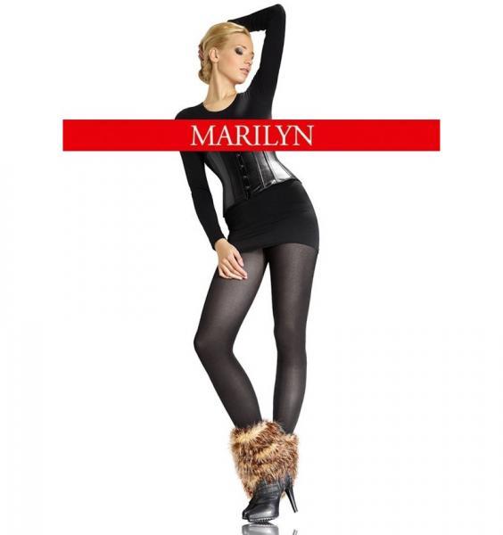 Гетры женские GETRY MARILYN MINI YETI 891_conf носочки Женские чулочно-носочные изделия Польша