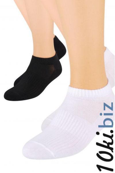 Носки мужские короткие следы SKARPETY STEVEN 024 MĘSKIE_conf подследники Мужские чулочно-носочные изделия Польша Мужские носки в Украине