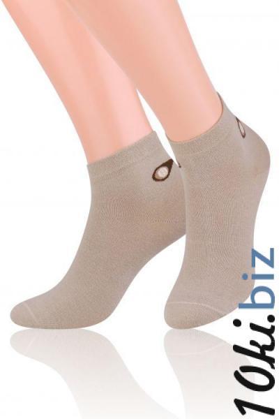 Носки мужские короткие следы SKARPETY STEVEN 046_conf подследники Мужские чулочно-носочные изделия Польша Мужские носки в Украине