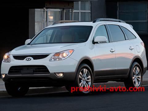 Фото HYUNDAI чип тюнинг, Vera_Cruz 3.0_CRDI прошивка двигателя (прошивка эбу) Hyundai Vera_Cruz 3.0_CRDI 388071noDPF_noEGR_tun _ksOk