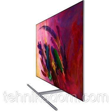 Телевизор Samsung QE75Q7FN Smart TV