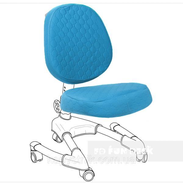 Чехол для кресла Buono blue
