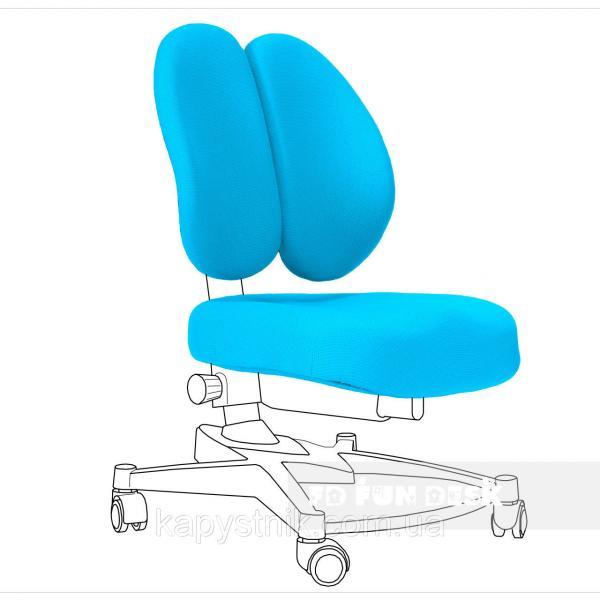 Чехол для кресла Contento blue