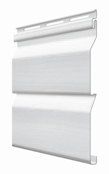 FaSiding - фасадный виниловый сайдинг - Панель Хлопок 3,85 х 0,255 м