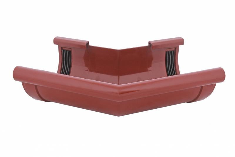 PROFiL – пластиковые водосточные системы - Угол внешний 90 кирпичный 135°