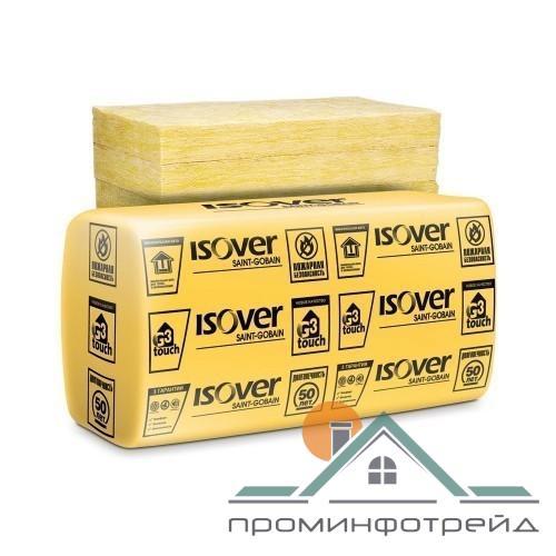 Фото Утеплитель, Теплоизоляция  ISOVER на основе стекловолокна ISOVER Каркас-П34