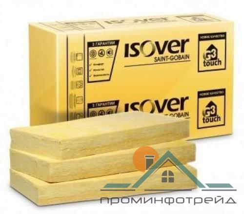 Фото Утеплитель, Теплоизоляция  ISOVER на основе стекловолокна ISOVER Штукатурный Фасад