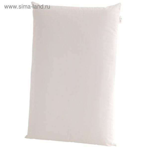 Подушка Slim 38х55, белый
