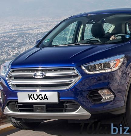 Ford Kuga 2.0 tdci AV41-12A650-DM_AT_2012 DPF EGR OFF, цена фото купить в Киеве. Раздел Чип-тюнинг двигателя