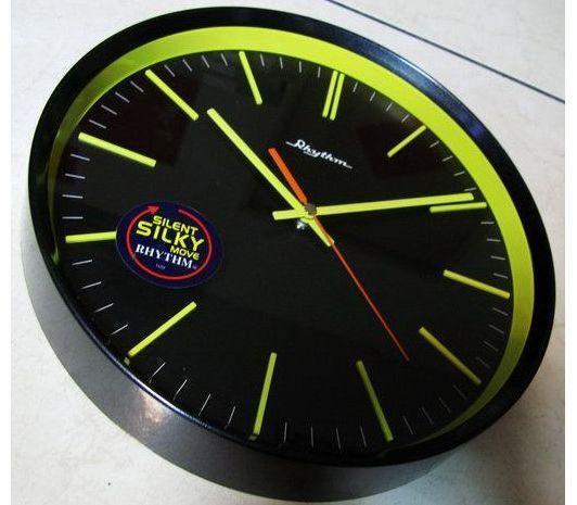 Часы настенные -japan
