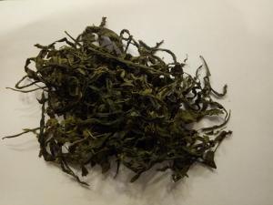 Фото Иван-чай, Листовой Иван-чай ферментированный листовой