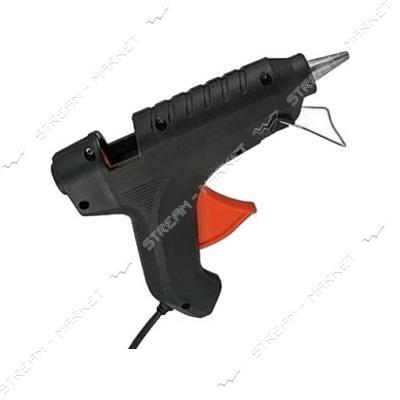 Пистолет клеевой 60Вт к стержням 8мм