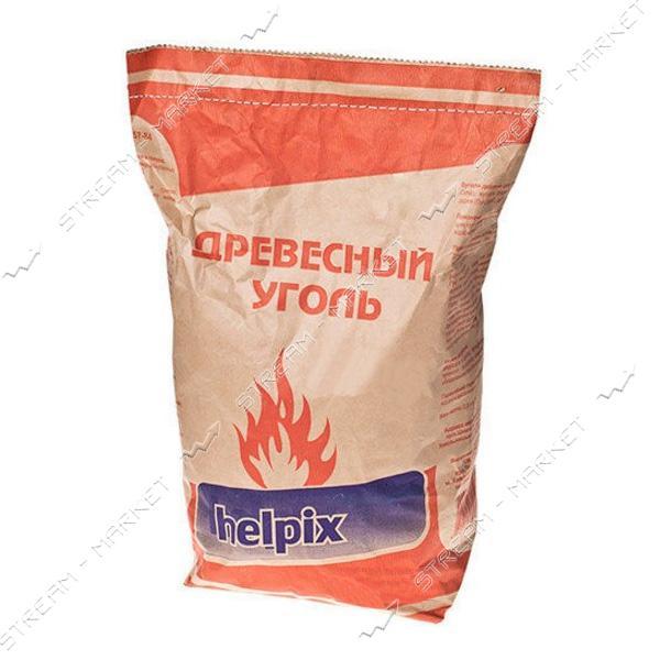 HELPIX 1503 Уголь древесный 2.5кг