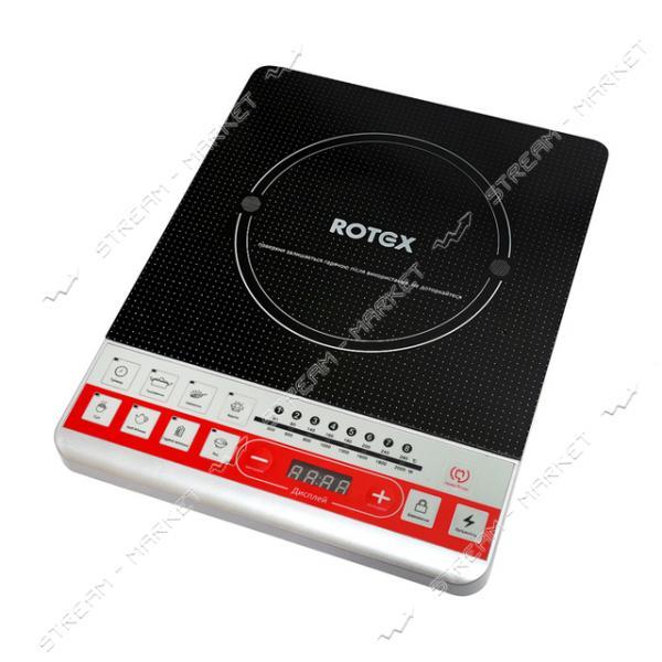 Электроплита Rotex RIO200-C 2000Вт индукция