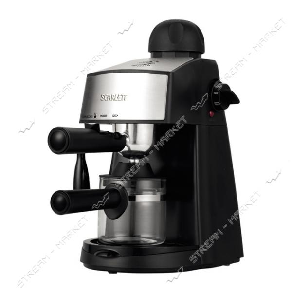 Кофеварка Scarlett SC-CM33004 800Вт