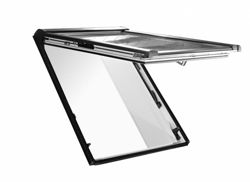 Мансардное окно Designo R85 KW WD 09/18