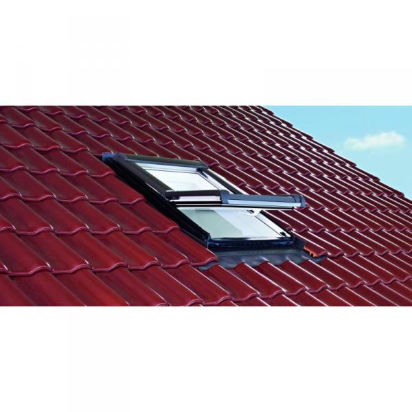 Мансардное окно Designo R45 KW WD 06/11