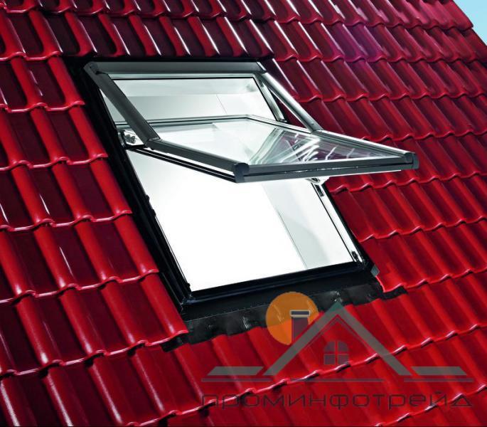 Фото Мансардные окна Мансардное окно Designo R75 KW WD 07/11