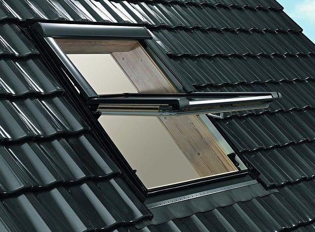 Мансардное окно Designo R65 H WD 07/14
