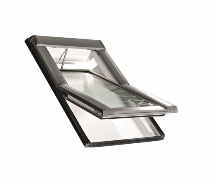 Мансардное окно Designo R65 KW WD RotoTronic EF 07/09
